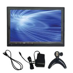 "10.1"",10"" inch TFT LCD Display w/ HDMI+VGA USB  IPS LCD Moni"
