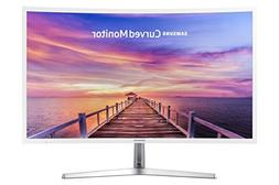 "2018 Samsung 32"" Full HD Curved Widescreen 16:9 LED-backlit"