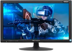 "Sceptre 24"" 1080p HDMI VGA 75hz 5ms HD LCD Monitor - E248W-1"