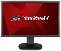 ViewSonic 24 LED Monitor - VG2439SMH