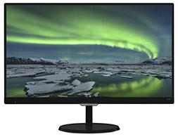 Philips 257E7QDSB 25-Inch IPS LED-Lit LCD Monitor, Full HD R