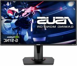 "Asus 27"" Widescreen 0.5ms DVI/HDMI/DisplayPort LED LCD Monit"