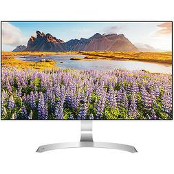 "LG 27MP89HM-S 27"" FreeSync IPS Borderless Gaming Monitor 192"
