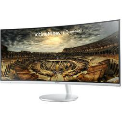 34.0 URVED LCD LED BACKLIGH WIDE VIEWING