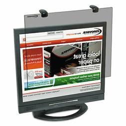 Innovera 46402 Protective Anti-Glare LCD Monitor Filter for