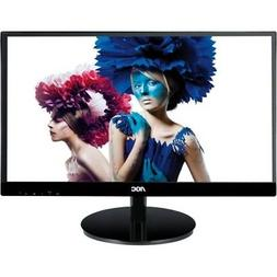 AOC i2769Vm 27-Inch Screen IPS Frameless LED-Lit Monitor, Fu