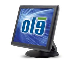 Elo 1000 Series 1515L LCD Desktop Touchscreen Montior - 15-I