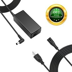 for LG 19V LED LCD Monitor Widescreen HDTV Power Cord Replac