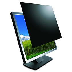 Kantek Secure-View Blackout Privacy Filter fits 24-Inch Wide