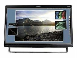 """Planar PXL2430MW 24"""" LED LCD Touchscreen Monitor - 16:9 - 5"""