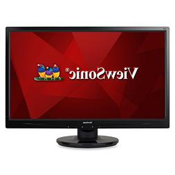 ViewSonic VA2746M-LED 27 Inch Full HD 1080p LED Monitor with