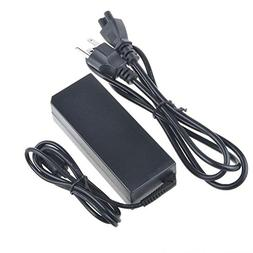 PK Power AC / DC Adapter For Samsung 27 LCD LED Monitor LS27