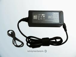 """AC Adapter For HP 21.5"""" 23"""" 27"""" LED LCD Monitor 735297-001 P"""