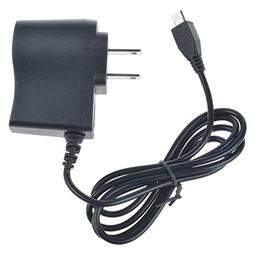 Accessory USA AC DC Adapter for Levana 32199 Alexa 5 LCD Vid