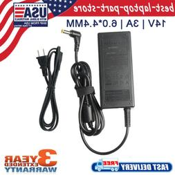 Adapter Charger for Samsung LCD Monitor S22C300H S22C350H Po