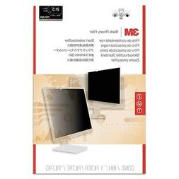3M Blackout Frameless Privacy Filter for 19-inch Widescreen