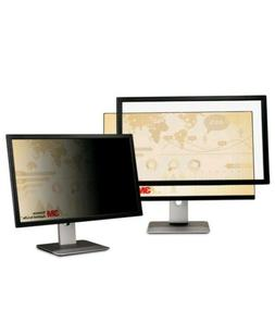 """3M Blackout Privacy Filter for 21.6"""" Widescreen LCD Monitor"""