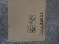 Brand New Dual Ergotron HX Mounting Arm for Monitor, LCD Dis