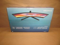 """Samsung C27F396FHN 27"""" LED LCD 27"""" Essential Curved Monitor"""
