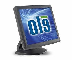 Elo 1515L Desktop Touchscreen LCD Monitor - 15-Inch - Surfac