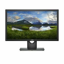 Dell E Series 23-Inch Screen LED-lit Monitor , Black SHIPS F