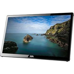 "AOC 17.3"" E1759FWU Portable USB 3.0 Powered Monitor 1600x900"