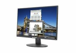 "Sceptre E205W-16003R 20"" 75Hz Ultra Thin Frameless LED Monit"