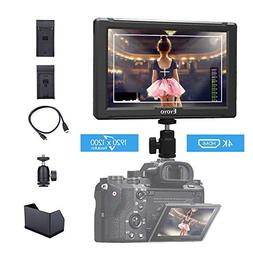 Eyoyo E7S 7 inch On Camera Field Monitor 1920x1200 IPS Displ