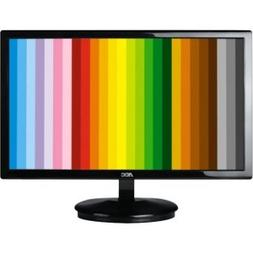 "e943Fwsk 18.5"" LED LCD Monitor - 5 ms"