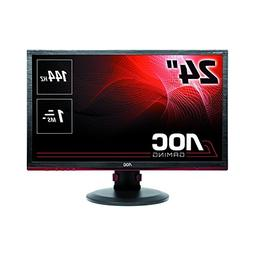 AOC Gaming G2460PF 24 LED LCD Monitor - 16:9 - 1 ms - 1920 x