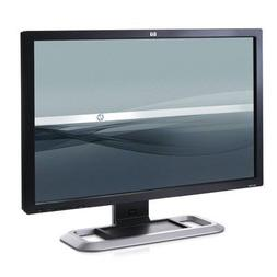 HP LP3065 30 WQXGA 2560 x 1600 DVI x 3 BlackSilver Widescree