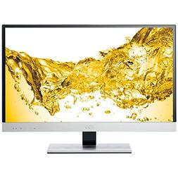 "AOC 27"" I2757FH Ultra-Slim LED IPS LCD Monitor Dual HDMI VGA"