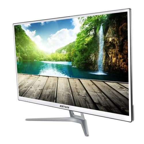 32 inch led computer monitor 1920x1080 full