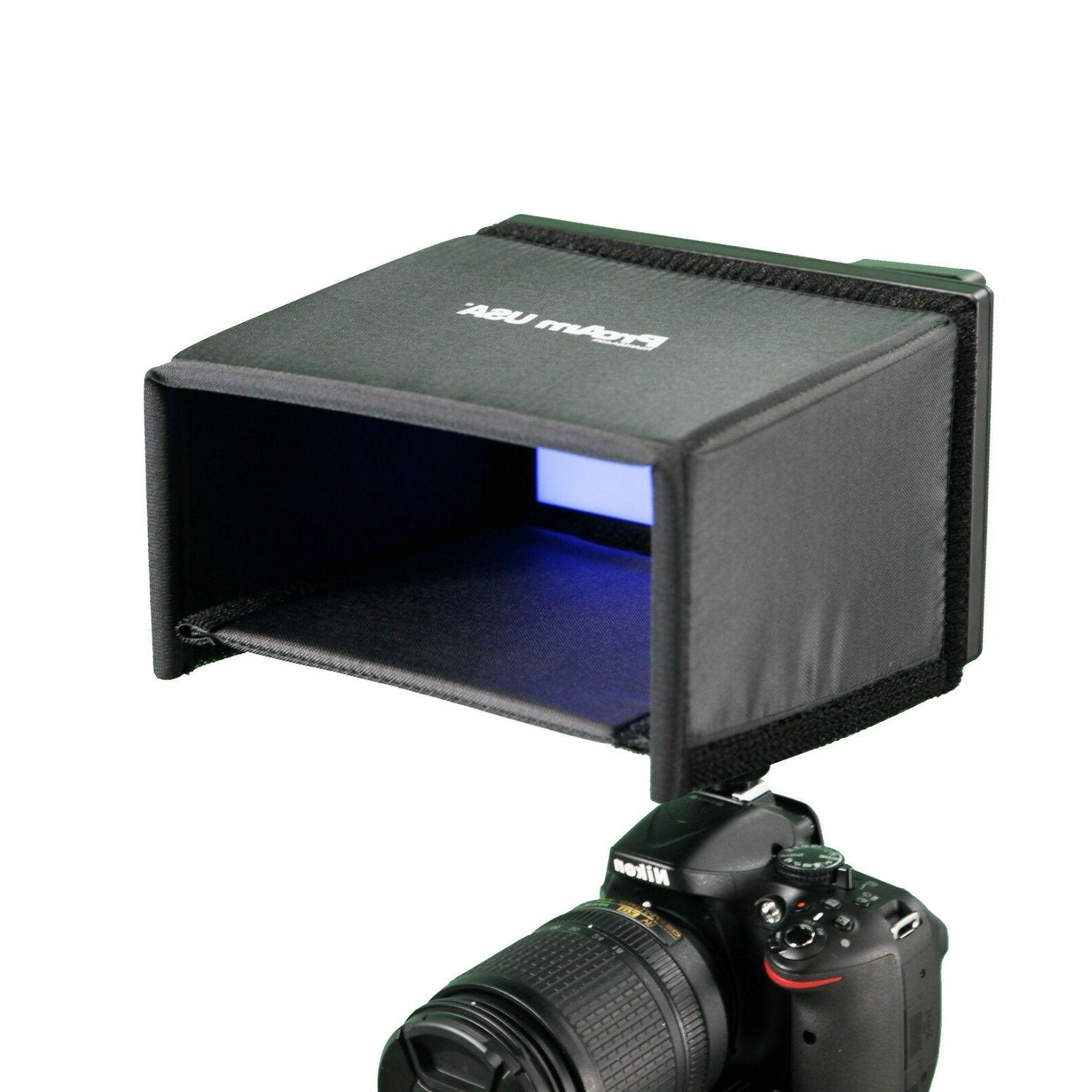 7 inch extra deep lcd video monitor