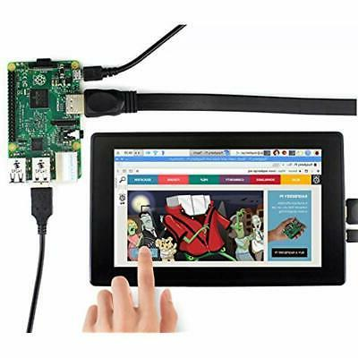 """7inch Components LCD 1024x600 Resolution """""""