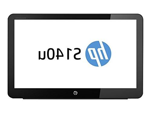 HP Screen Monitor