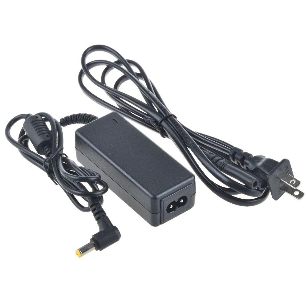 19V AC Adapter Power Cord For Acer G226HQL G236HL S181HL LCD