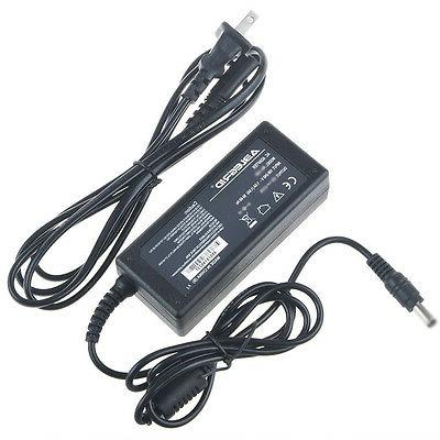 AC Adapter for AOC E2351F LED LCD Monitor Power Supply Cord