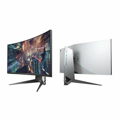 """Dell Alienware 34"""" LED LCD Curved Monitor"""