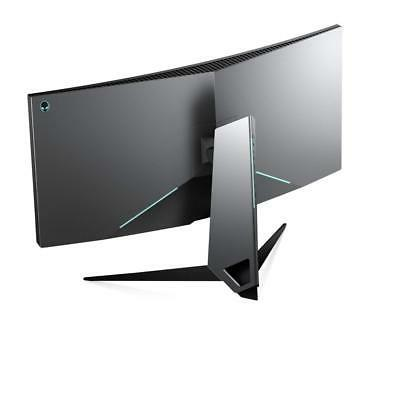 Dell Alienware LED LCD Curved Monitor 3440x1440