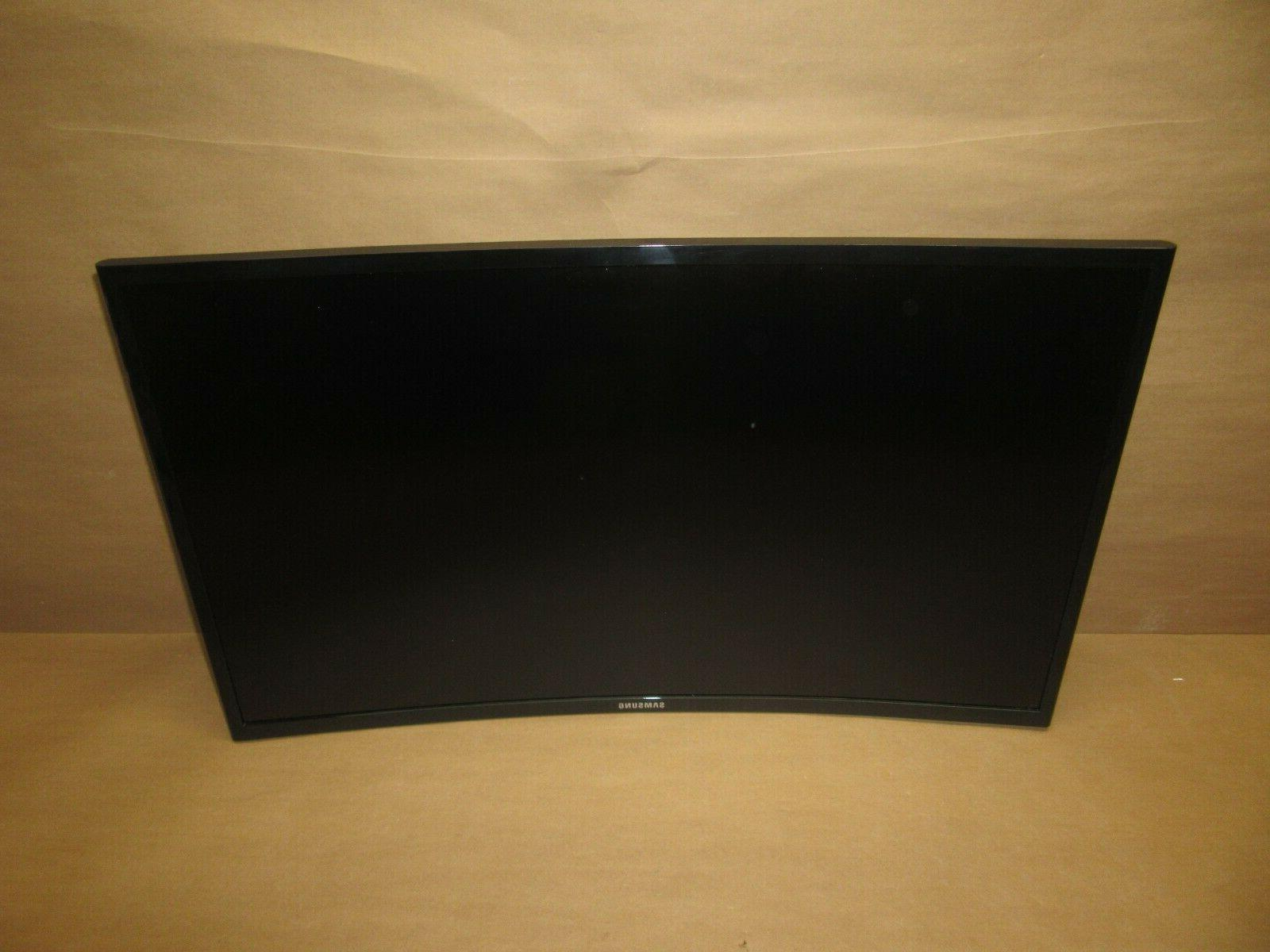 """Samsung C27F396FHN LCD 27"""" Curved Monitor"""