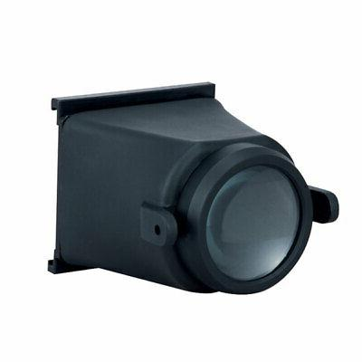 dx ge5 lcd monitor hood with lens