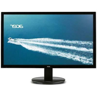 """NEW ACER K222HQL UM.Wx3AA.004 Acer 21.5"""" LED LCD Monitor - 1"""