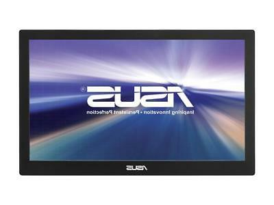 ASUS 16:9 Widescreen Backlight Full HD