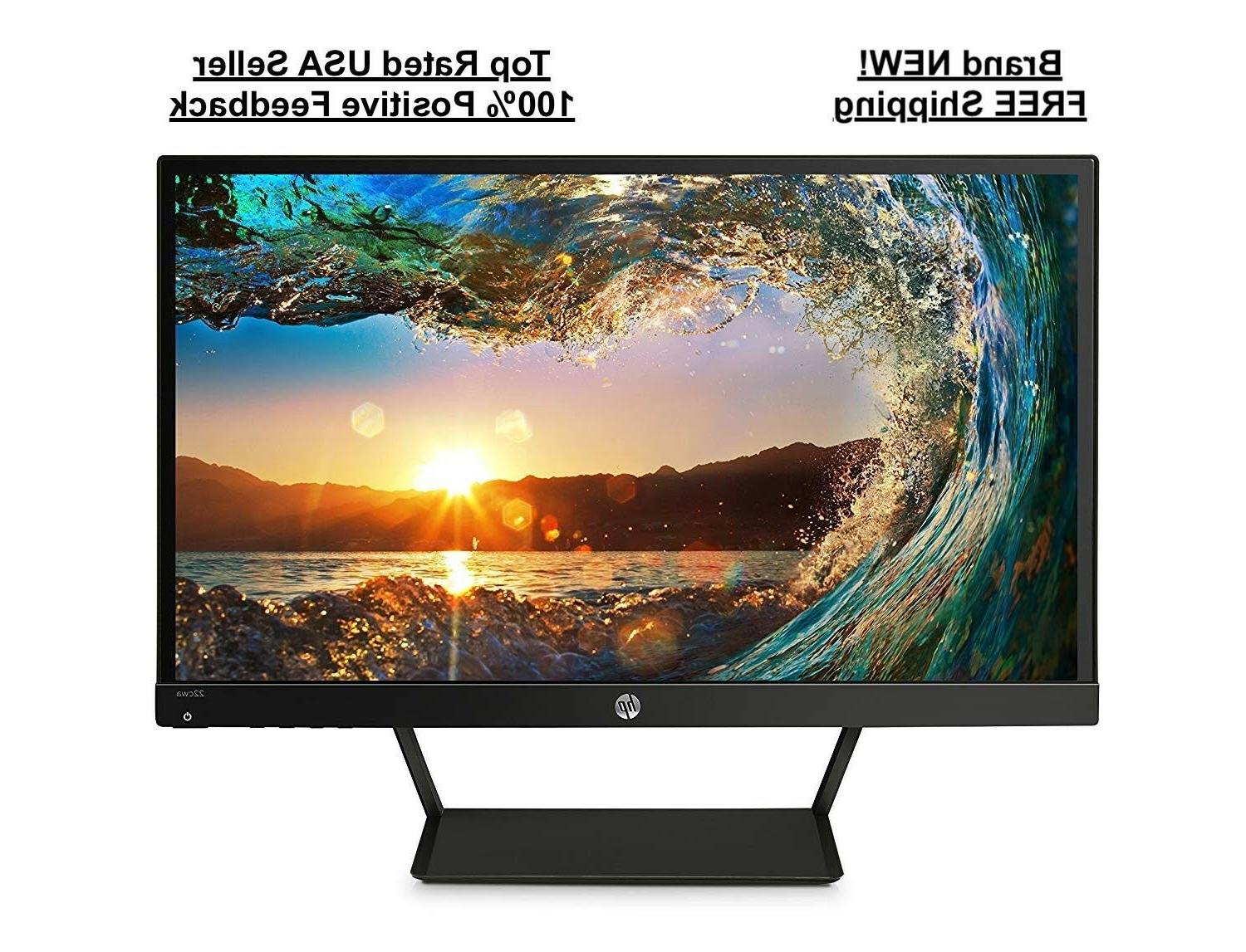 new hp pavilion 21 5 inch ips