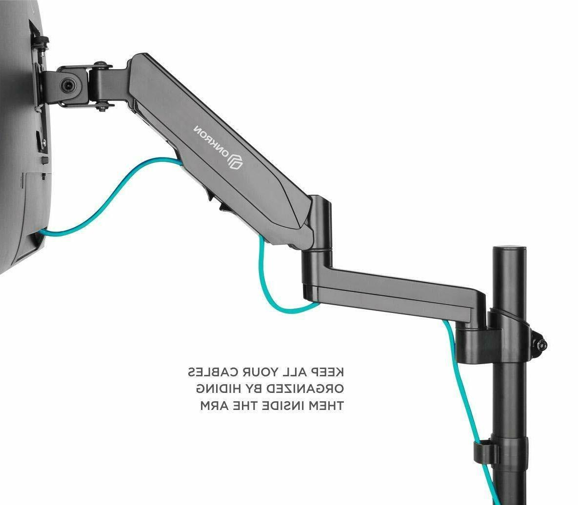 ONKRON Mount Stand for Screens up to