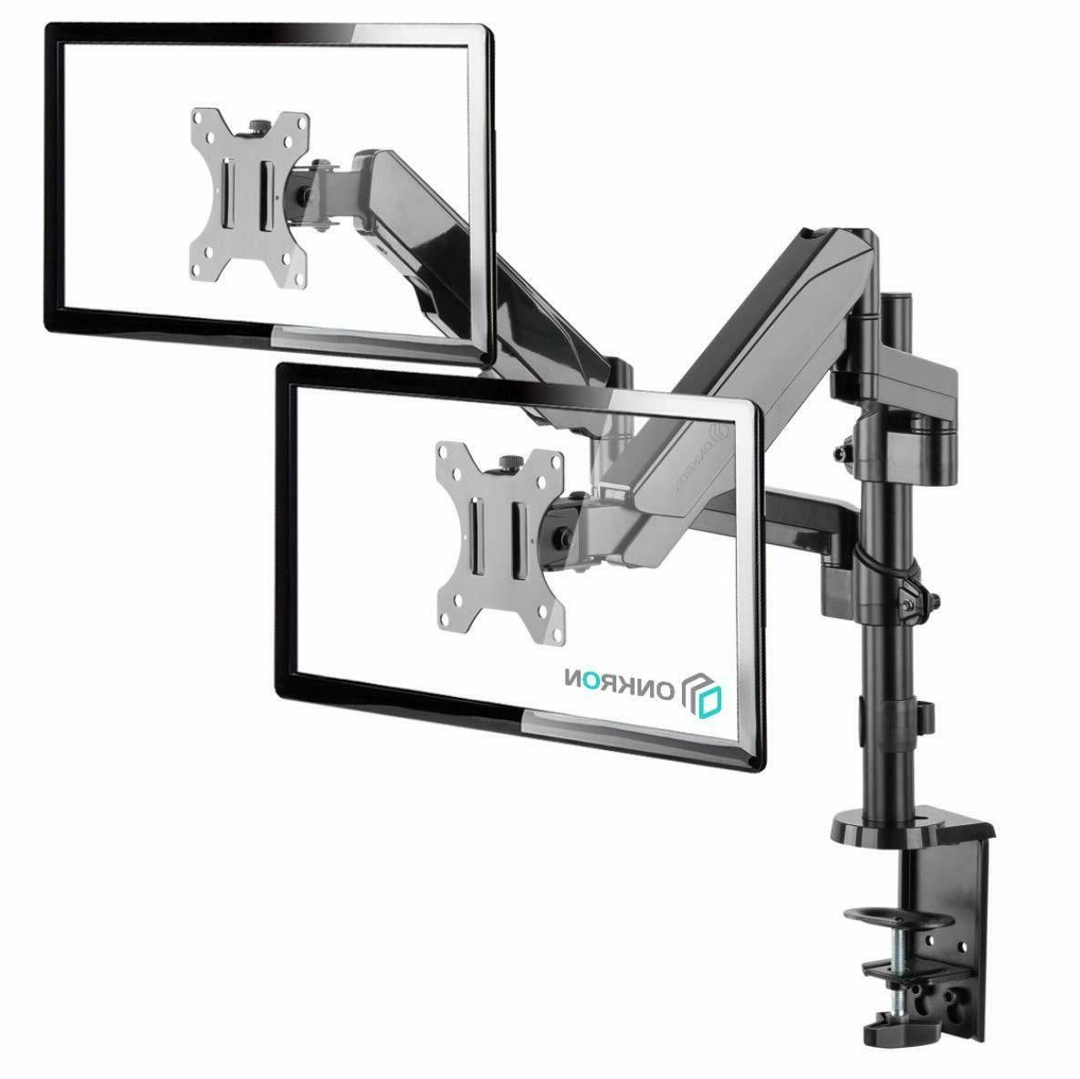 ONKRON Monitor Mount for 13' - Screens