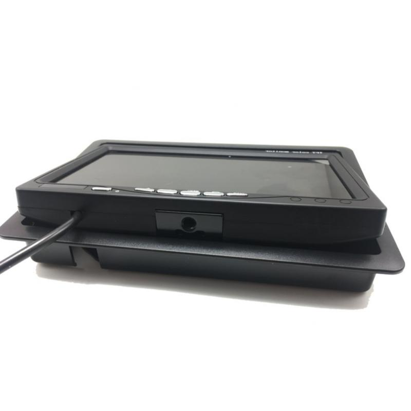 Padarsey Inches Color LCD Rear View Rotating Th
