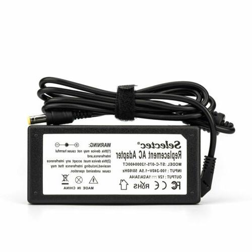 Power Supply Adapter: AOC e2343Fk LCD Monitor  AC DC Charger