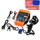 """STest-893 3.5"""" inch LCD Monitor CCTV Security Test Tester Ca"""